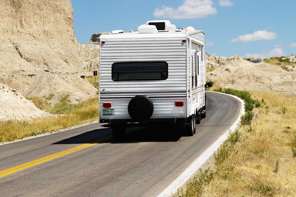 featured rv insurance